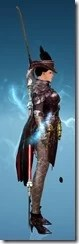 Sorceress Millen Fedora All Right