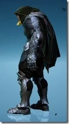 Berserker Shadow Chaser All Side