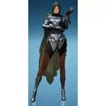 [Dark Knight] Shadow Chaser