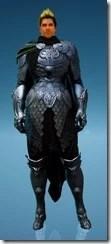 Warrior Shadow Chaser No Hood