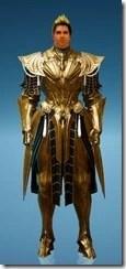 Leonidas No Helmet