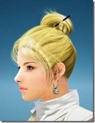 Mystic Yeoubi Earring