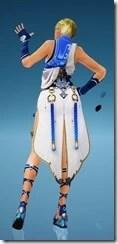Mystic Yeoubi No Weapon Rear