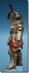 Berserker Gladiator All Side