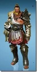 Berserker Gladiator No Helmet