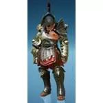 [Berserker] Gladiator