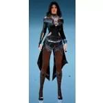 [Sorceress] Dahlia Nocturna