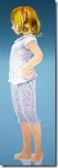 Dreamland Pajamas Side