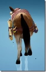 Donkey Clip-Clop Gear All Rear