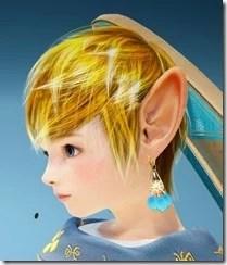Shai Starlight Dew Earrings Front