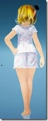 Shai Summer Dreamland Pajamas Rear