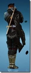 Ninja Petroglyph All Rear