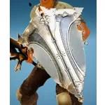[Warrior] Cornelius Shield