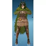 [Guardian] Treant Camouflage