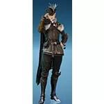 [Archer] Robeaus