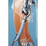 [Ranger] Ladellin Dagger