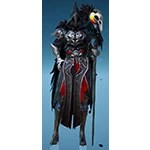 [Wizard] Corvicanus