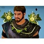 [Sage] Treant Camouflage Talisman