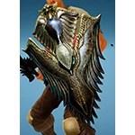 [Warrior] Kairos Shield