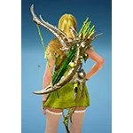 [Ranger] Kamashella Delore Longbow