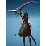 [Sorceress] Lunar Halo Scythe