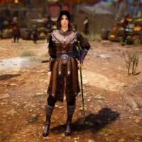 Rocaba Armor, Grunil Armor
