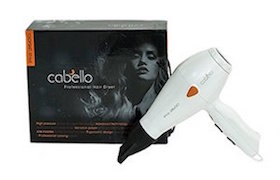 Blowouts 101 Using Our Cabello Hair Dryer