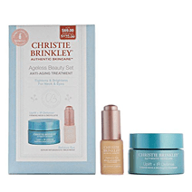 Christie Brinkley Eye Cream is Finally Here