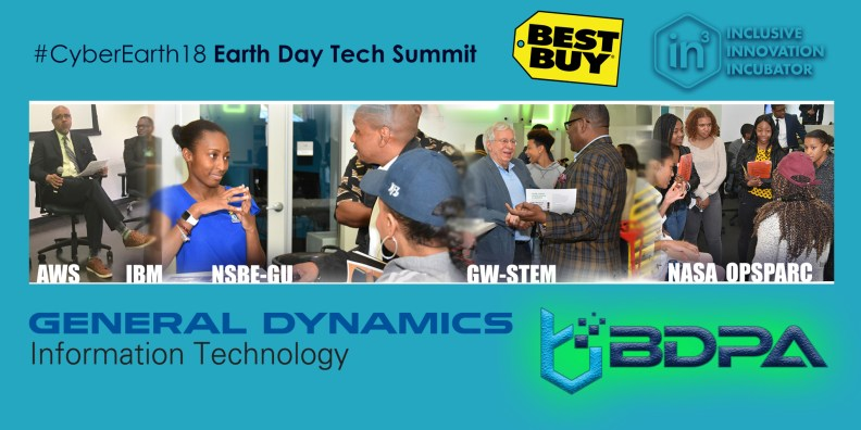 Earth Day Tech Summit highlights!