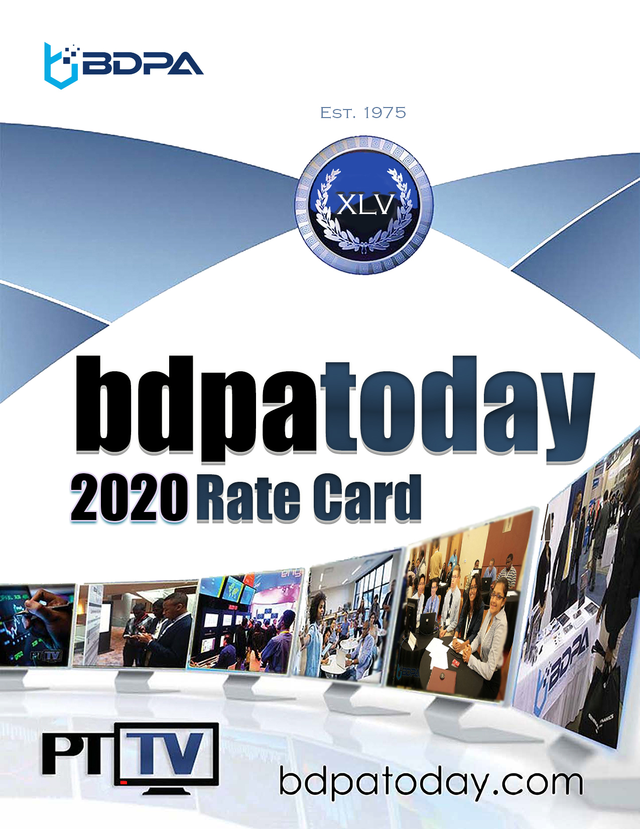 2020 Rate Schedules for PTTV and bdpatoday