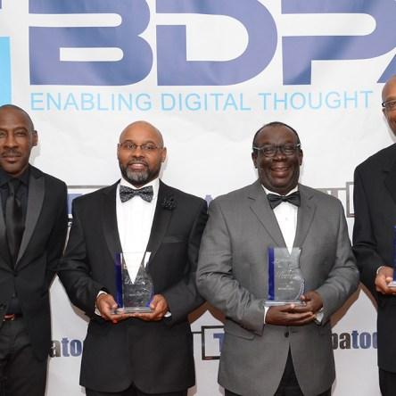 HOPE Awards at BDPA Gala