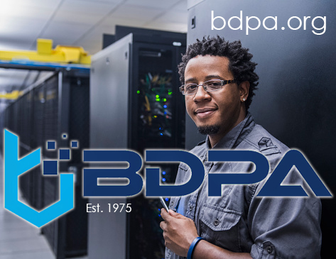 Embrace new technology with your community. Visit BDPA.org