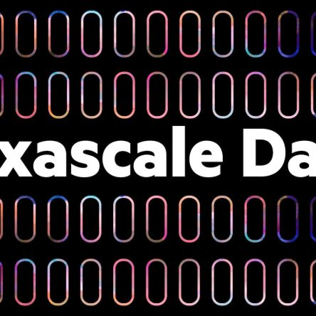 Exascale Day