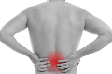 Low Back Pain Sciatica Physical Therapist