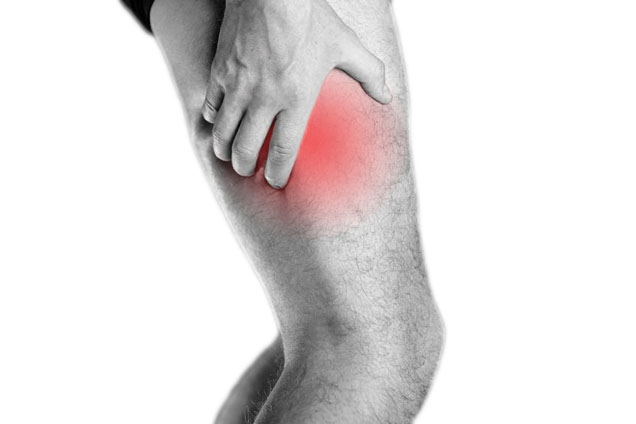 Overuse Injuries Physical Therapist