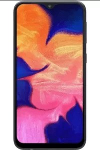 Samsung Galaxy A10 price in Bangladesh