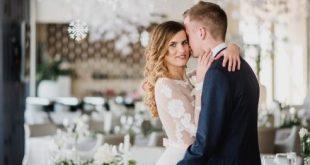 Egyre inkább divatba jön a téli esküvő
