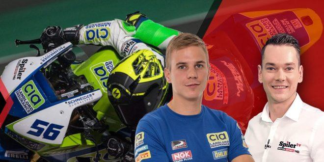 """Ismételten indul a Spíler MotorsportHD """"Még egy kör"""" Facebook Live adása"""