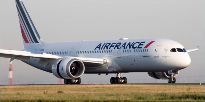 Fák ültetését támogathatja, ha Air France járattal utazik