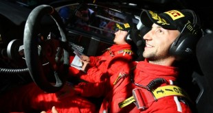Tim Gábor 2019-ben is a Rallye2-ben Opellel versenyez