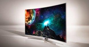 Megérkeznek Magyarországra a Samsung 2019-es QLED TV-i