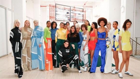 A nők és a streetwear