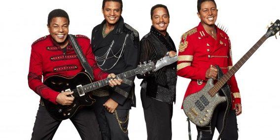 Michael Jacksonra emlékeznek fivérei a popkirály halálának 10. évfordulóján, a Paloznaki Jazzpikniken