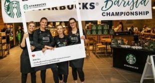 Idén is lesz magyar induló a Starbucks barista bajnokságán