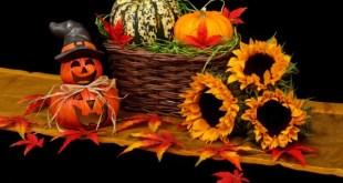 A hangulatos Halloween titka: egyél, öltözz és díszíts tökösen!
