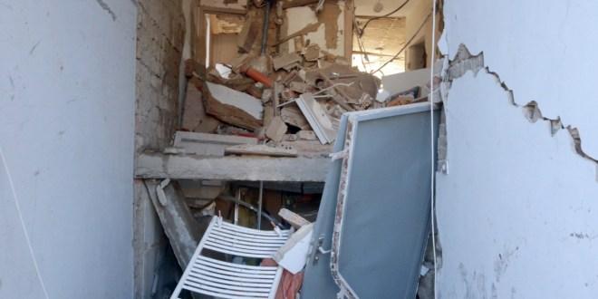 Szekszárdi gázrobbanás: meghaladja a 200-at a bejelentett károk száma
