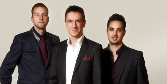 Az Egri & Pertis Zongoraduó új koncertsorozata