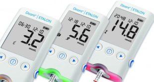 Telemedicinás rendszerrel összekapcsolható, minden eddiginél pontosabb vércukormérő magyar fejlesztőktől