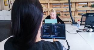 Nőket hív programozni nyitási ösztöndíjával a Wild Code School