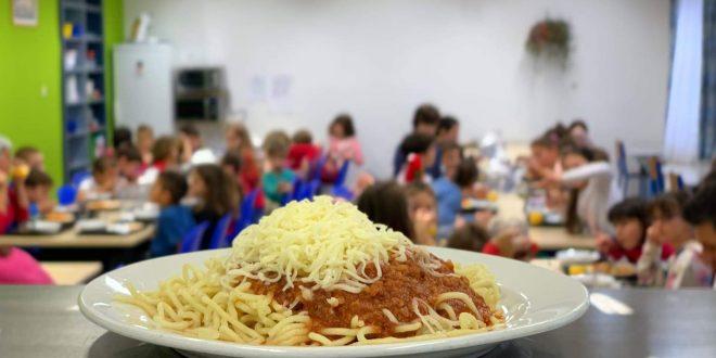 """""""Borsóhús"""" a közétkeztetésben: mennyire ízlik a gyermekeknek?"""